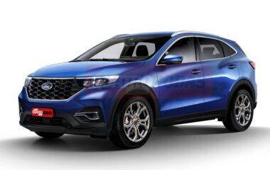 Eco Sport 202